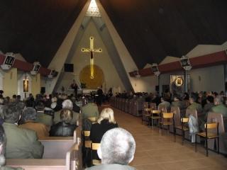 Koncert Papieski w Poznaniu